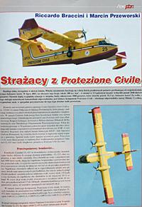 Aeroplan Magazine 04/2005