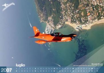 Calendario Associazione Aviazione Civile