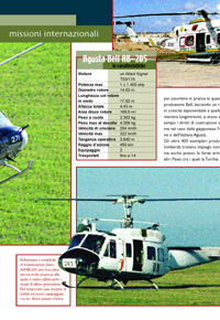"Enciclopedia ""Elicotteri nel Mondo"" Fabbri - RCS"