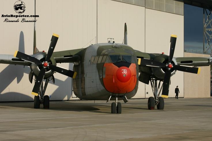 C-119 BoxCar