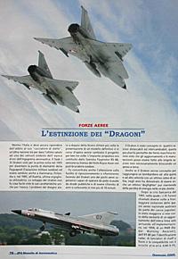JP4 Mensile Aeronautica 01/2005