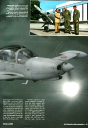 JP4 Mensile Aeronautica 07/2008