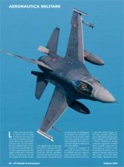 JP4 Mensile Aeronautica 02/2009