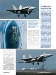 JP4 Mensile Aeronautica 01/2009
