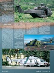 JP4 Mensile Aeronautica 06/2009