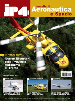 JP4 Mensile Aeronautica 10/2011