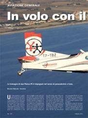 JP4 Mensile Aeronautica 02/2012
