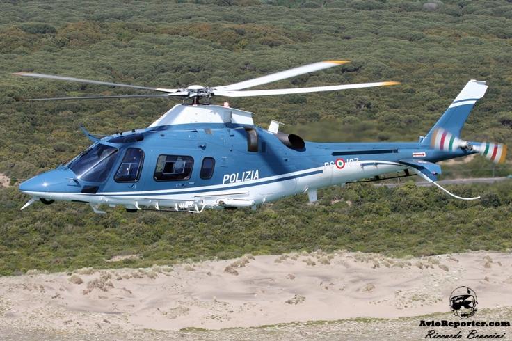 AW-109N