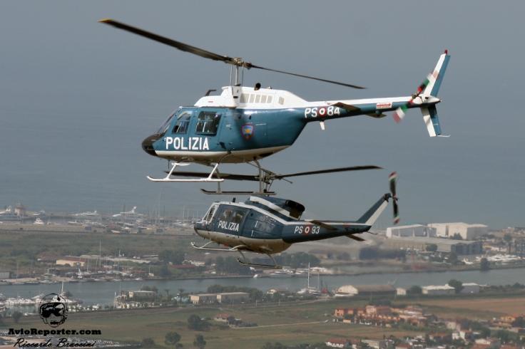 AB-206 e AB-212