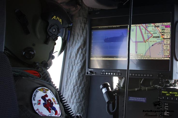 Cockpit AW-139