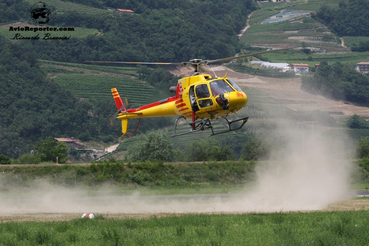 AS350 B3 Ecureuil