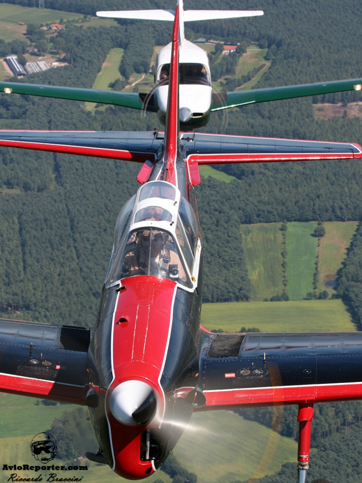 Air to Air Academy 2012