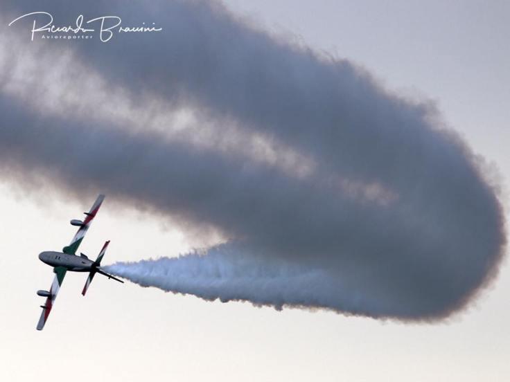 Pisa Airshow 2017