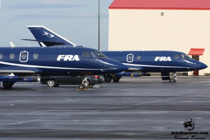 Falcon 20 FRA