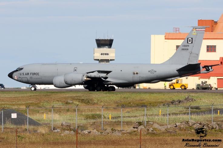 KC-135R USAF