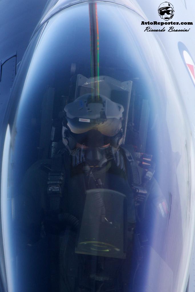AAR F-16 RDAF
