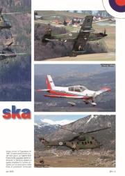 JP4 Mensile Aeronautica - Slovenian Armed Forces